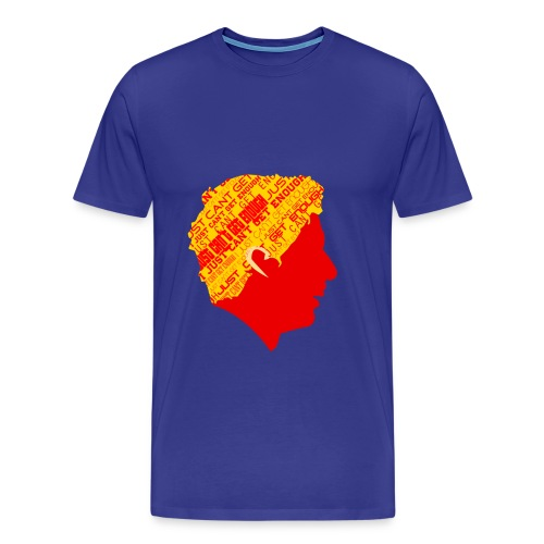 I Just cant get enough - Men's Premium T-Shirt