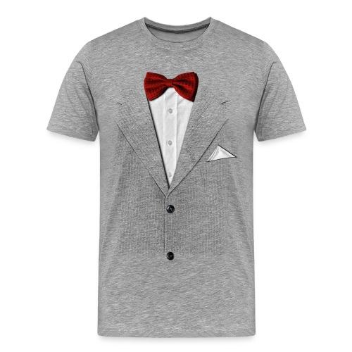 Gentelman - T-shirt Premium Homme