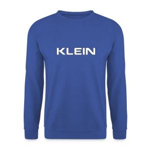 KLEIN Mens Sweater - Männer Pullover