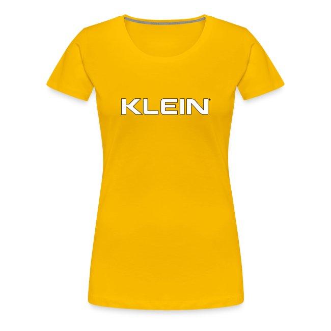 KLEIN Womans T-Shirt