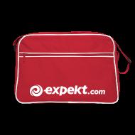 Bags & Backpacks ~ Retro Bag ~ Expekt.com Retro Bag