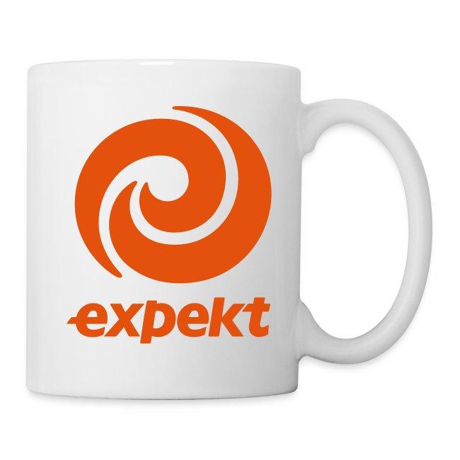 Expekt.com Mug