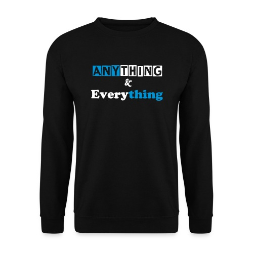 Jbc Anything Jumper - Men's Sweatshirt
