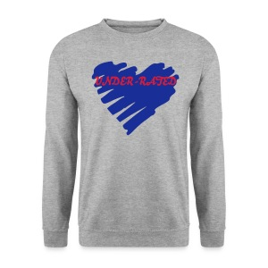 Cold Hearted JBC - Men's Sweatshirt