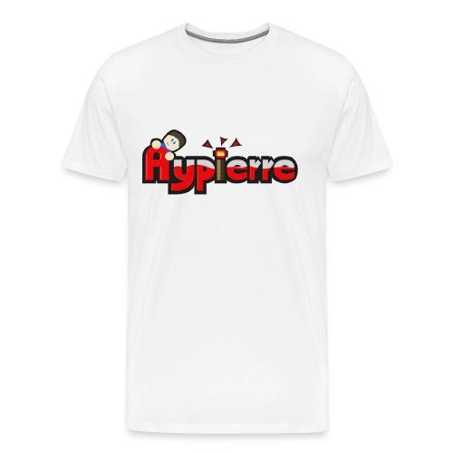 AYPIERRE - T-shirt Premium Homme