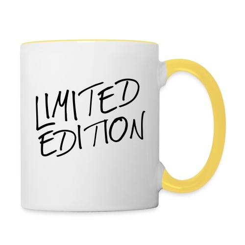 Test Produit - Mug contrasté