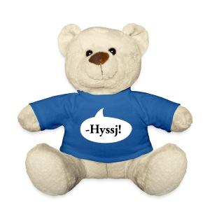 HYSSJ! - Nallebjörn