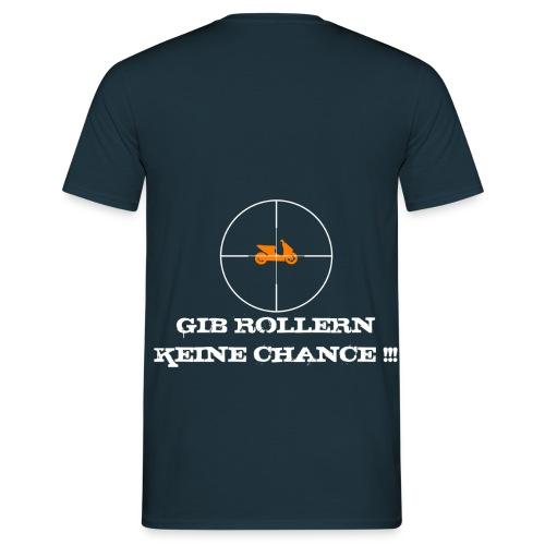 GRKC Fan T-Shirt - Männer T-Shirt