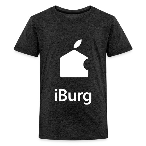 Koningsdag T-shirt (kids) - Teenager Premium T-shirt
