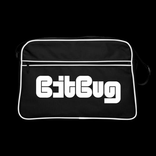 BD BitBug Bag - Retro Tasche