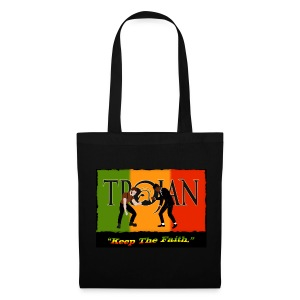 Black Tote Bag - Tote Bag