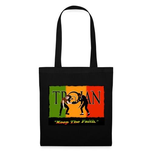 Black Tote Bag - Tote Bag