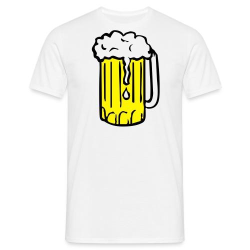 T-Shirt Bierbienv - T-shirt Homme