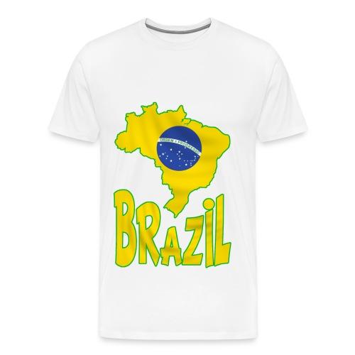 Mundial shirt The Games JB - Camiseta premium hombre