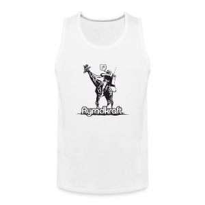 Guys' Tank Top - Men's Premium Tank Top