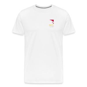 Men's BAWC Logo T-Shirt - Men's Premium T-Shirt