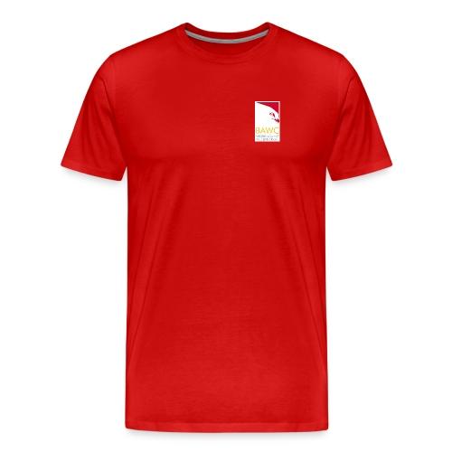 Men's BAWC Logo T-Shirt - Men's Premium T-Shirt