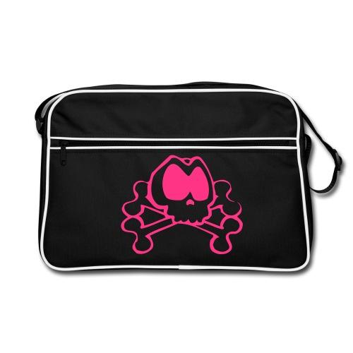 Skully Bag - Retro Bag