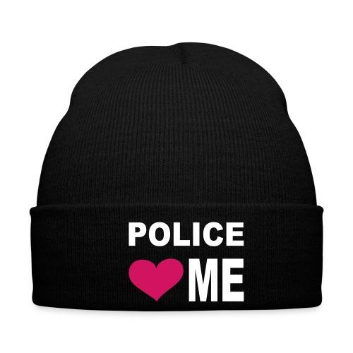 Love Me Sircastic - Winter Hat
