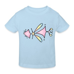 Julie - T-shirt Bio Enfant