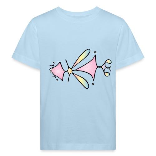 Julie - T-shirt bio Enfant