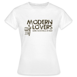 Modern Lovers - Women's T-Shirt