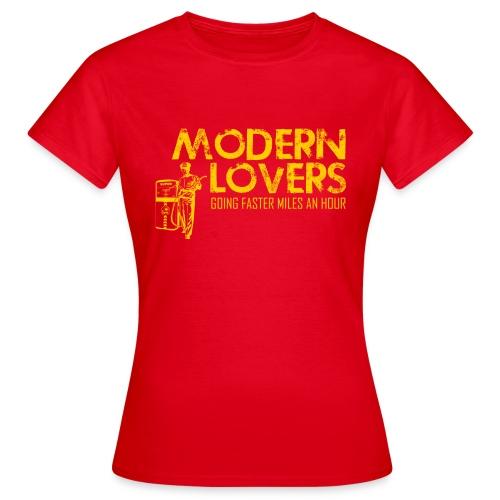 Modern Lovers - Women's T-Shirt