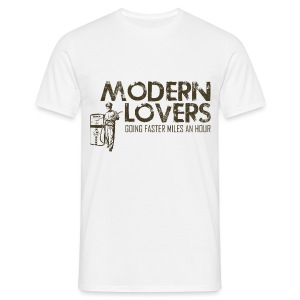 Modern Lovers - Men's T-Shirt