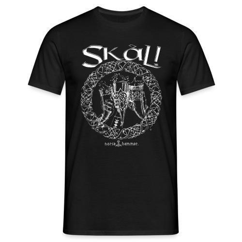 Skal 1 - Männer T-Shirt