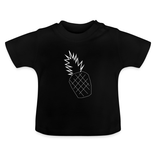 PINEAPPLE BABY - Baby T-Shirt