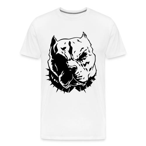 Pitbull shirt - Men's Premium T-Shirt