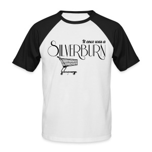Silverburn - Men's Baseball T-Shirt