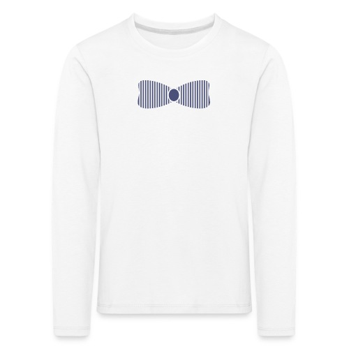 THE GENTLEMAN KIDS - Kids' Premium Longsleeve Shirt