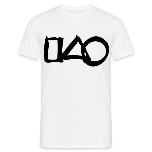 Shapes - Men's T-Shirt