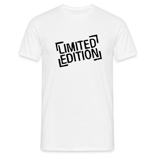 T - Shirt 2015 - Männer T-Shirt