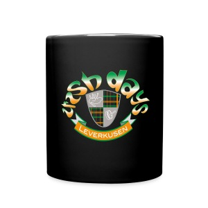 Irish Days Tasse - Tasse einfarbig