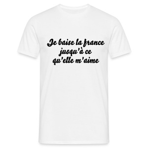 humour france - T-shirt Homme