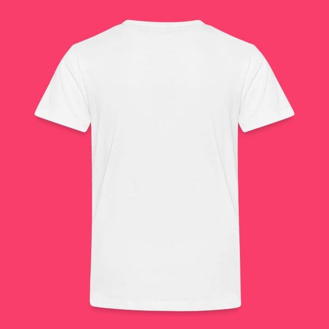 "Rudi Regenbogen Kinder-Shirt ""Regentropfen Aquarell"""