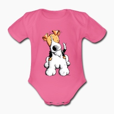 Funny Fox Terrier Shirts