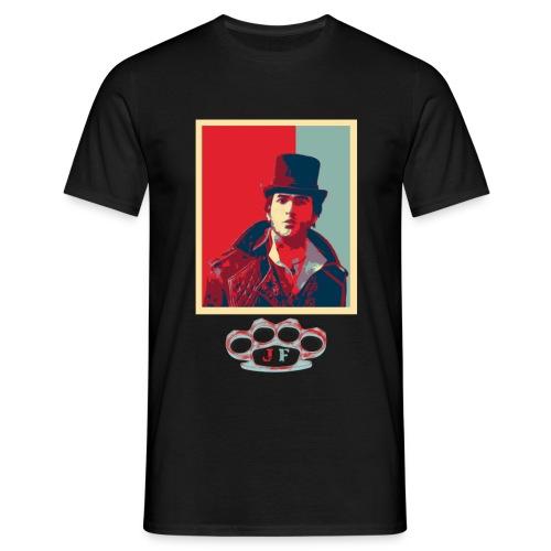 J f  - T-shirt Homme