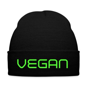 Vegan Winter Hat - Winter Hat