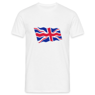 T-shirts ~ Mannen T-shirt ~ UK