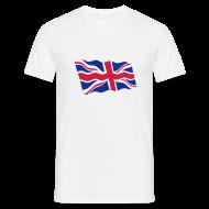 T-shirts ~ Mannen T-shirt ~ UK