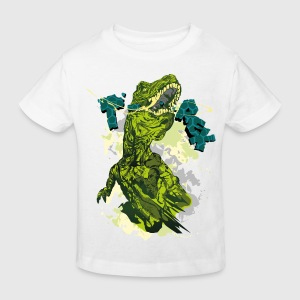 Animal Planet Kinder T-Shirt Tyrannosaurus Rex - Kinder Bio-T-Shirt