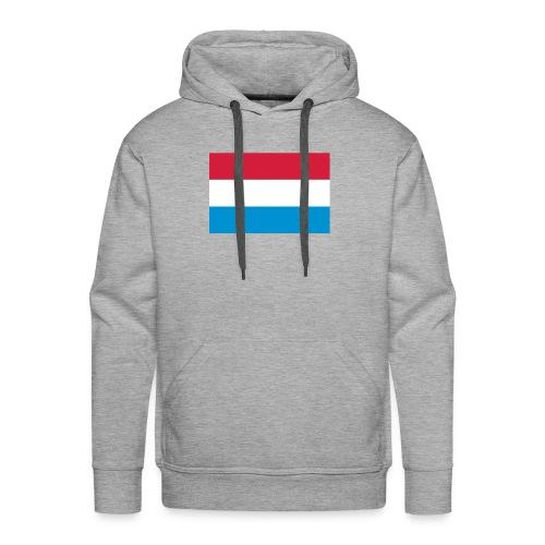 Nederland - Mannen Premium hoodie