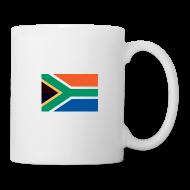 Mokken & toebehoor ~ Mok ~ Zuid-Afrika