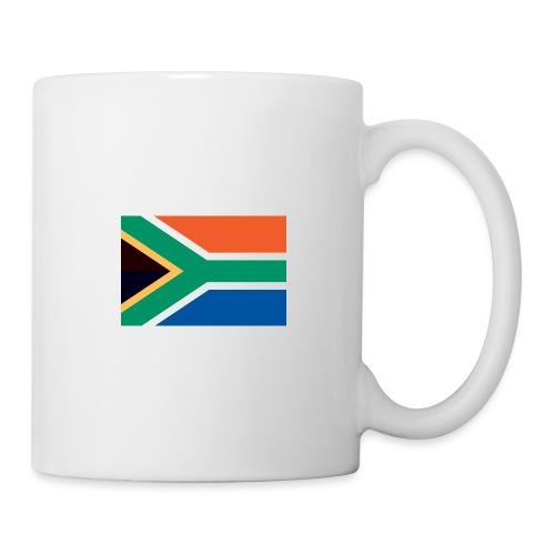Zuid-Afrika - Mok