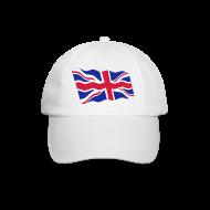 Petten & Mutsen ~ Baseballcap ~ UK