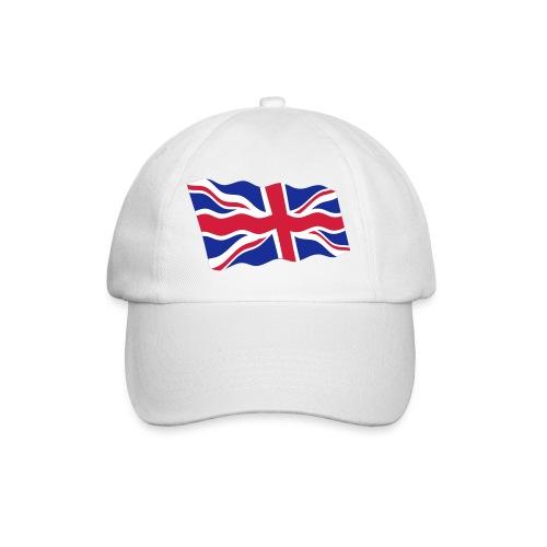 UK - Baseballcap