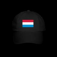 Petten & Mutsen ~ Baseballcap ~ Nederland